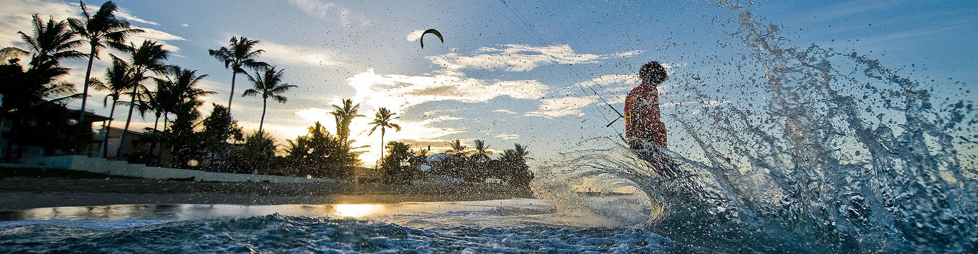 Urlaub Puerto Plata an der Nordküste der Dominikanischen Republik