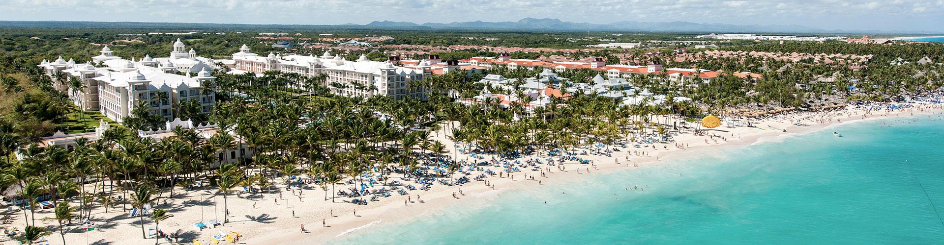 Urlaub Punta Cana an der Ostküste der Dominikanischen Republik